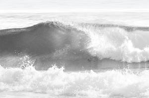 Wave I by Maggie Olsen