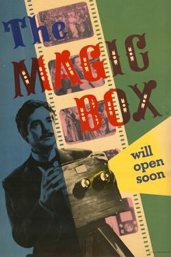Magic Box (The)