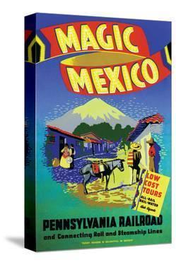 Magic Mexico