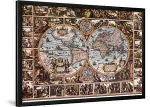 Magna Carta Mundi