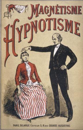 Magnetisme et Hypnotisme, Popular French Manual