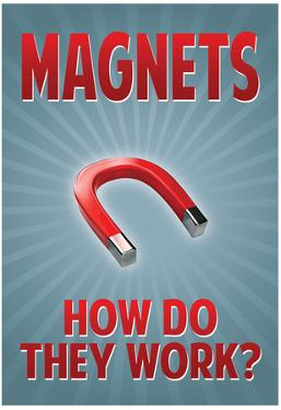 Magnets How Do They Work