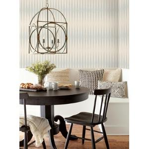 Magnolia Home Handloom Removable Wallpaper by Magnolia Home