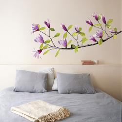 Affordable Bedroom Wall Stickers Posters for sale at AllPosters.com