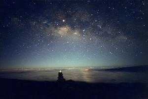 Milky Way by Magrath Photography