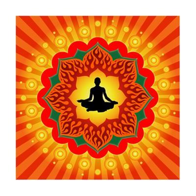 Yoga - Meditation by mahesh_patil