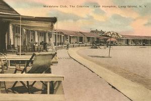 Maidstone Club, East Hampton