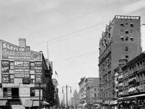Main Street, Buffalo, N.Y.
