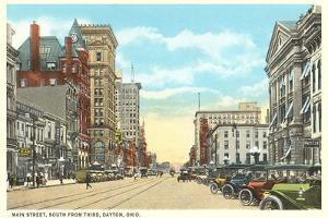 Main Street, Dayton