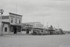 Main Street in Tijuana