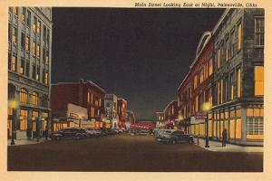 Main Street, Painesville