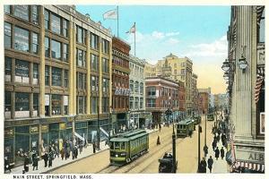 Main Street, Springfield