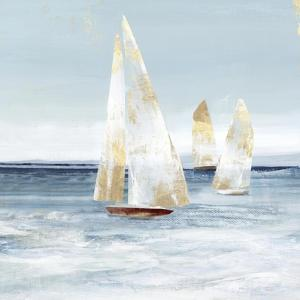 Mainsail II by Isabelle Z
