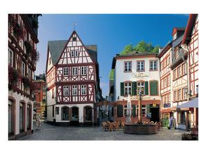 Mainz - Augustinergasse