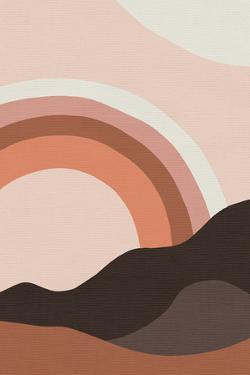 Mojave Collection - Rise by Maja Gunnarsdottir