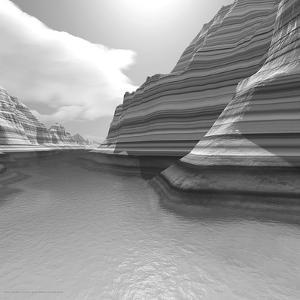Majestic Canyon II