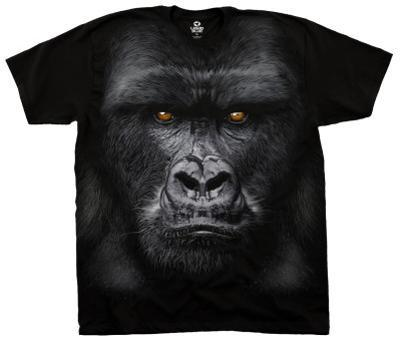 Majestic Gorilla