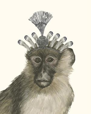 Majestic Monkey II