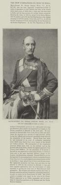 Major-General Sir George Stewart White