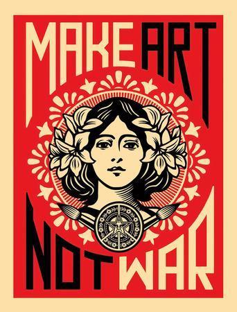 https://imgc.allpostersimages.com/img/posters/make-art-not-war_u-L-F8JVQT0.jpg?p=0