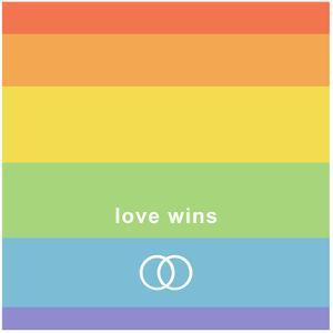 Making History - Love Wins