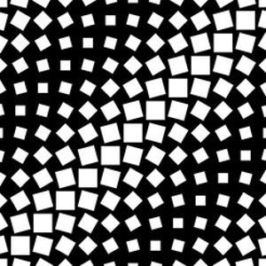 Seamless Monochrome Texture by Maksim Krasnov