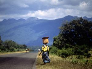Malawi -The Road to Zomba
