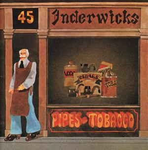 Inderwick's Shop, from 'Carnaby Street' by Tom Salter, 1970 by Malcolm English