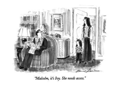 https://imgc.allpostersimages.com/img/posters/malcolm-it-s-ivy-she-needs-access-new-yorker-cartoon_u-L-PGT6WG0.jpg?artPerspective=n