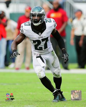 Malcolm Jenkins 2014 Action