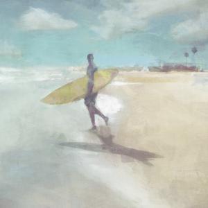 Beach Break Solo by Malcolm Sanders