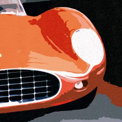 Ferrari Classic by Malcolm Sanders