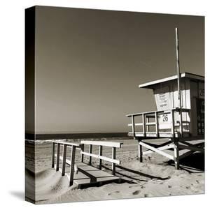 Hut 26 by Malcolm Sanders