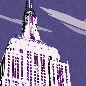 New York, New York! I by Malcolm Sanders