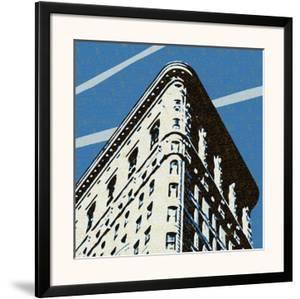 New York, New York! III by Malcolm Sanders