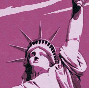 New York, New York! IV by Malcolm Sanders