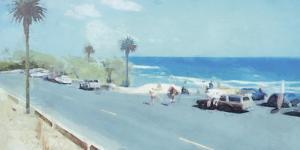 Overlook by Malcolm Sanders