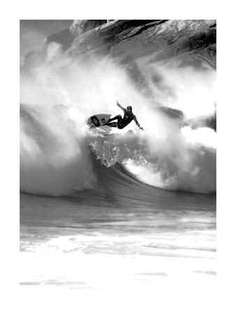 Surf Aerial Dance