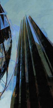 Urban Vertical Heights by Malcolm Sanders