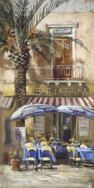 Bar La Palma by Malcolm Surridge