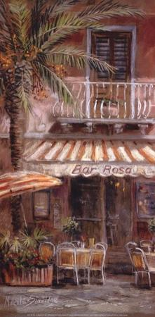 Bar Rosa by Malcolm Surridge