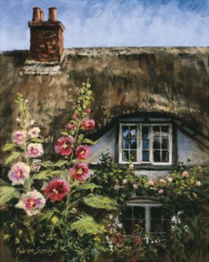 Cottage of Delights II by Malcolm Surridge