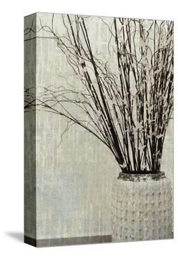 Stone Vase II by Mali Nave
