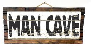 Man Cave Vintage