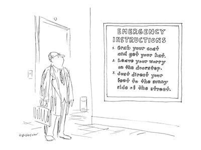 https://imgc.allpostersimages.com/img/posters/man-in-office-hall-reads-sign-emergency-instructions-1-grab-your-coat-an-new-yorker-cartoon_u-L-PGR2PR0.jpg?artPerspective=n