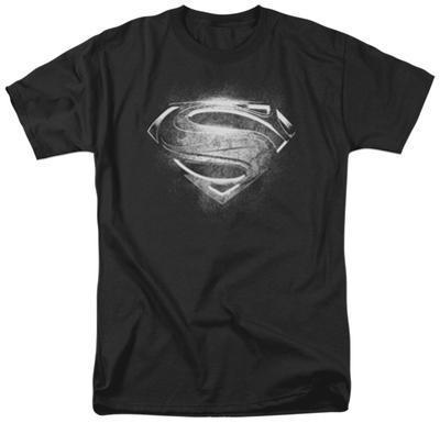 Man of Steel - Contrast Symbol