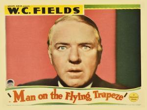 Man on the Flying Trapeze, 1935