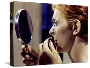 Man Who Fell to Earth, David Bowie, 1976