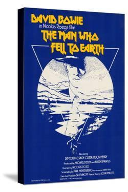 Man Who Fell to Earth (The)