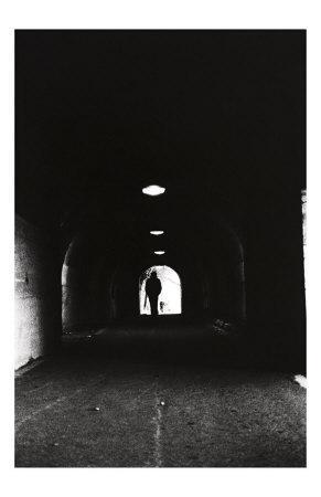 Pont Neuf, Paris, Tunnel